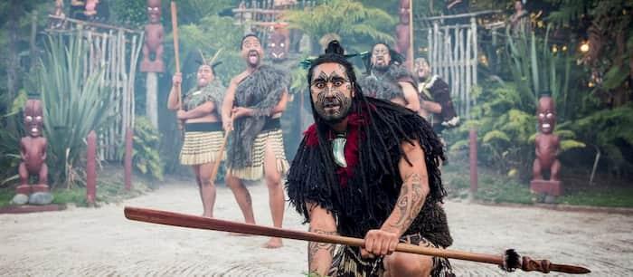 maori dog names